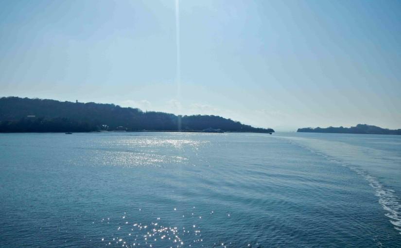 岡山県の島