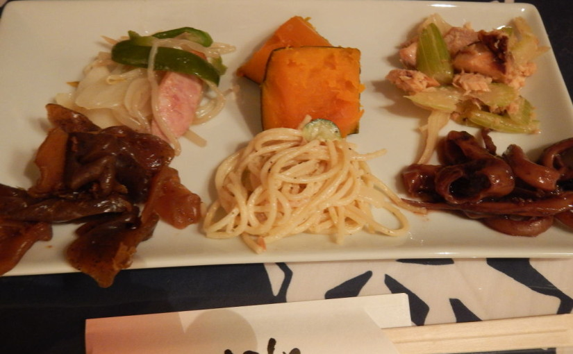 キッチンISHIGURO酒場おばんざい