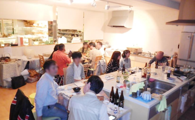 キッチンISHIGURO酒場人気
