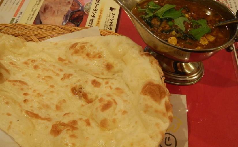 ドゥムダラカのスープカレー