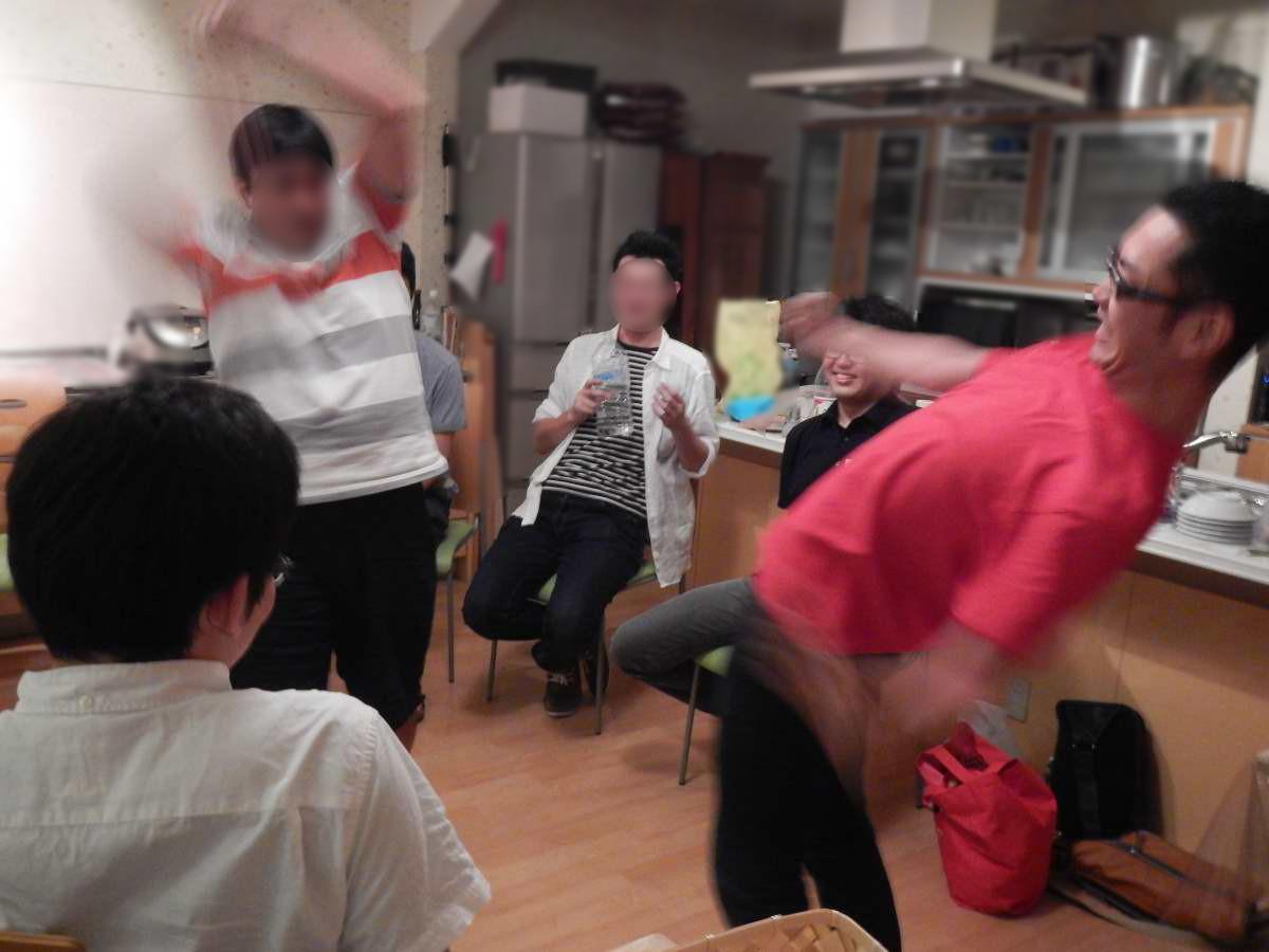 立ち相撲2