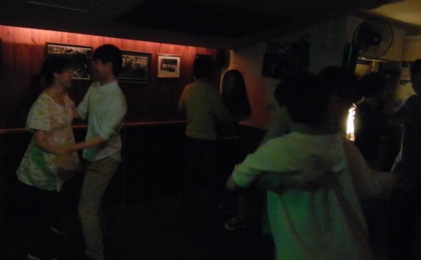 フランスのフォークダンス2