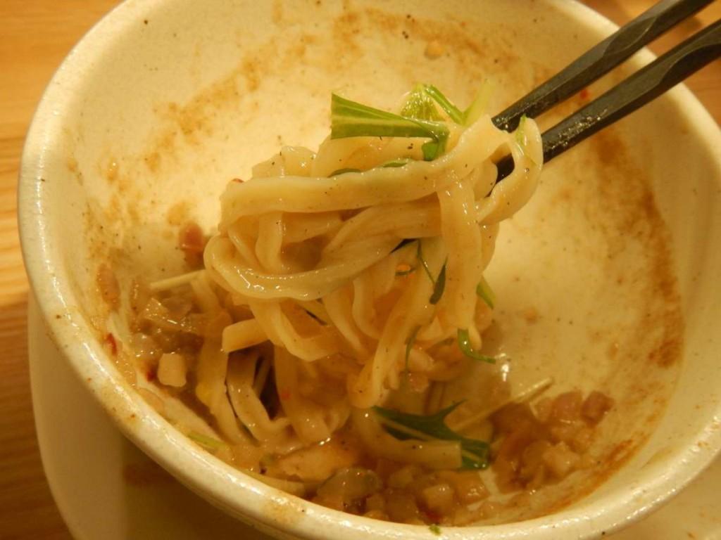 セアブラノ神つけ麺2