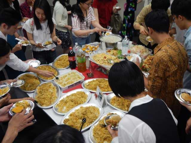 ハラール食1