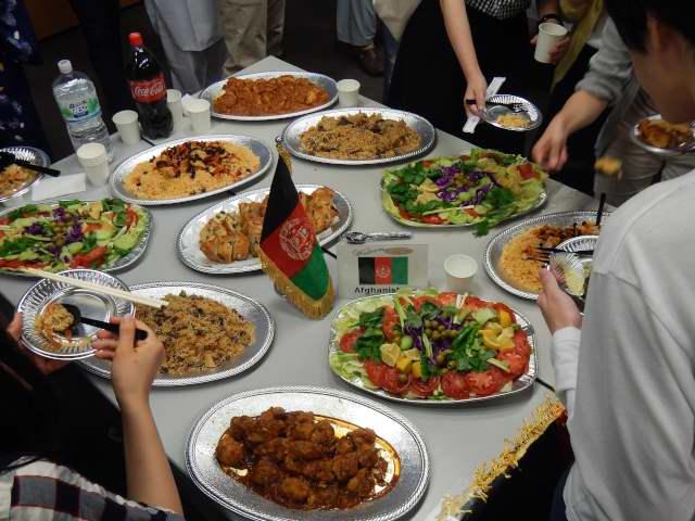 ハラール食3