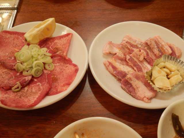 ハルバン焼き肉