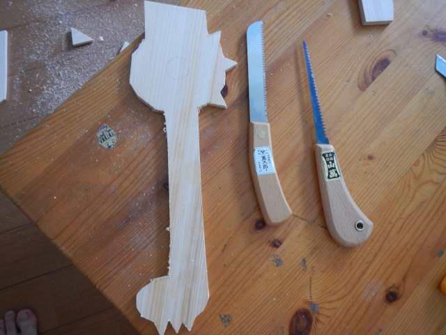 刃折れの剣作り方3