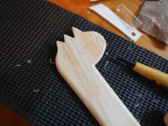 刃折れの剣作り方10