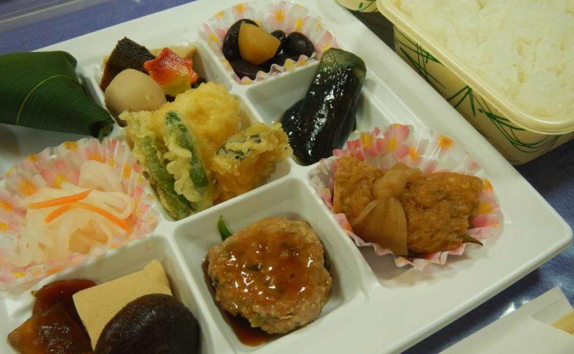 食育キッチンISHIGRUOのお弁当2