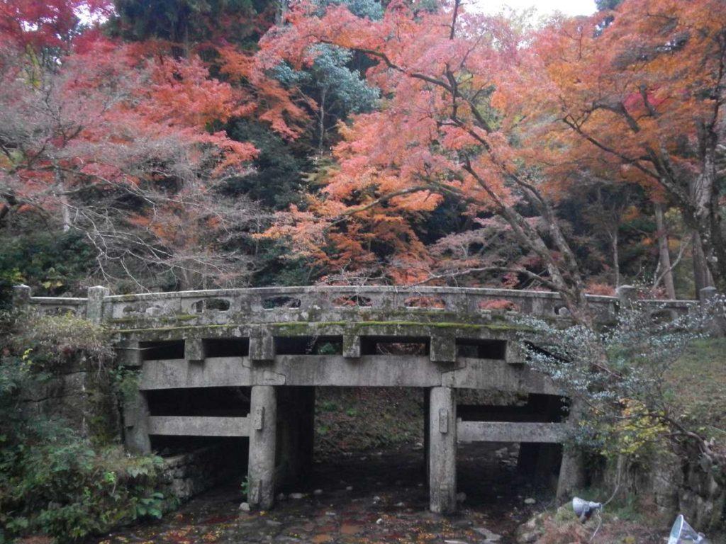 日吉大社大宮橋