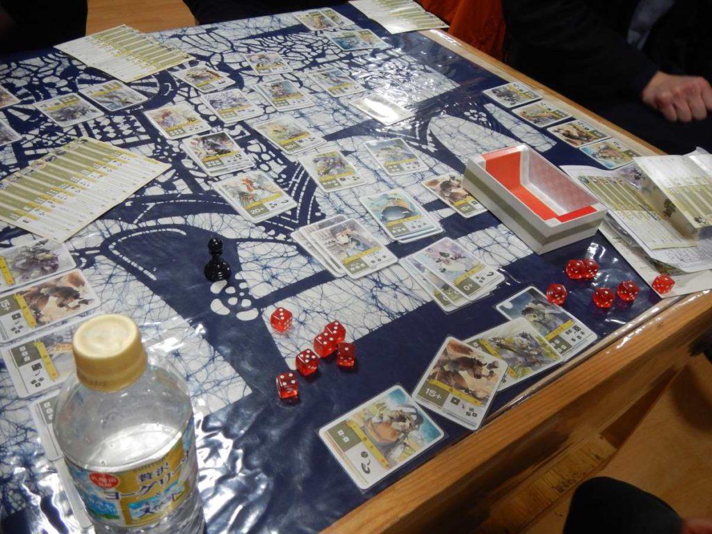 ボードゲーム10-1
