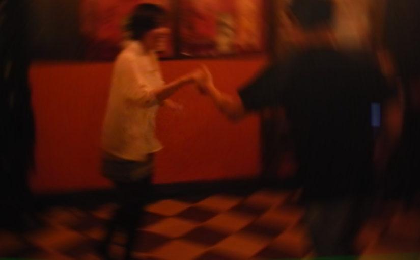 サルサダンス