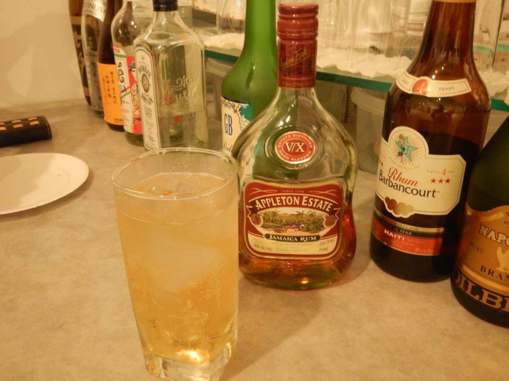 ジャマイカのラム