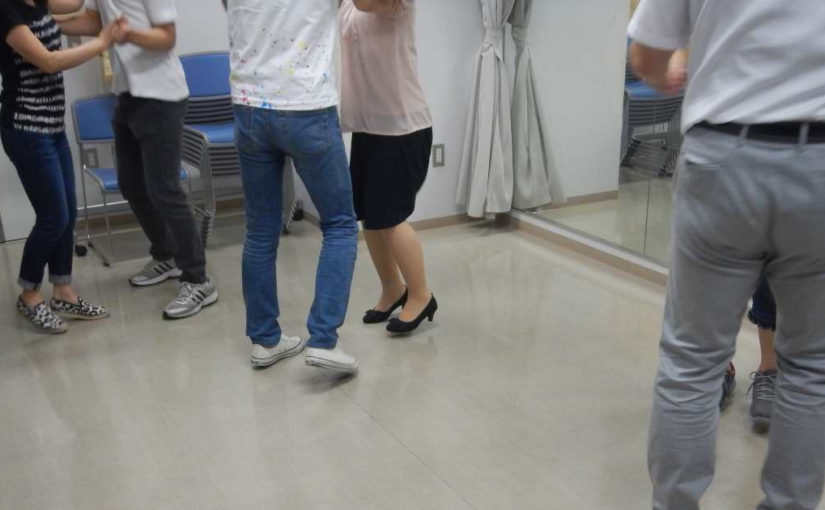 リレーションダンスの会7