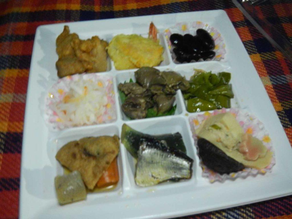 食育キッチン石黒弁当