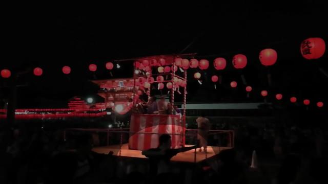 わらじろう宵宮祭3