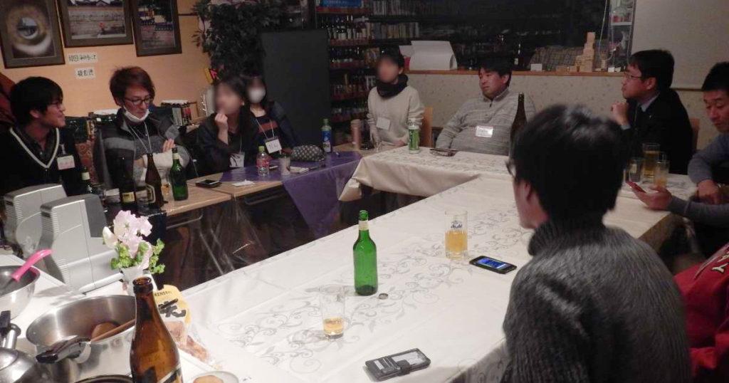 京都伏スイ人狼バグとり会3