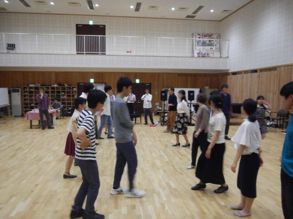 KVKフランスのフォークダンス