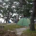 近江舞子キャンプ