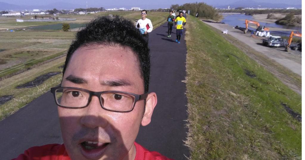 八幡市民マラソン