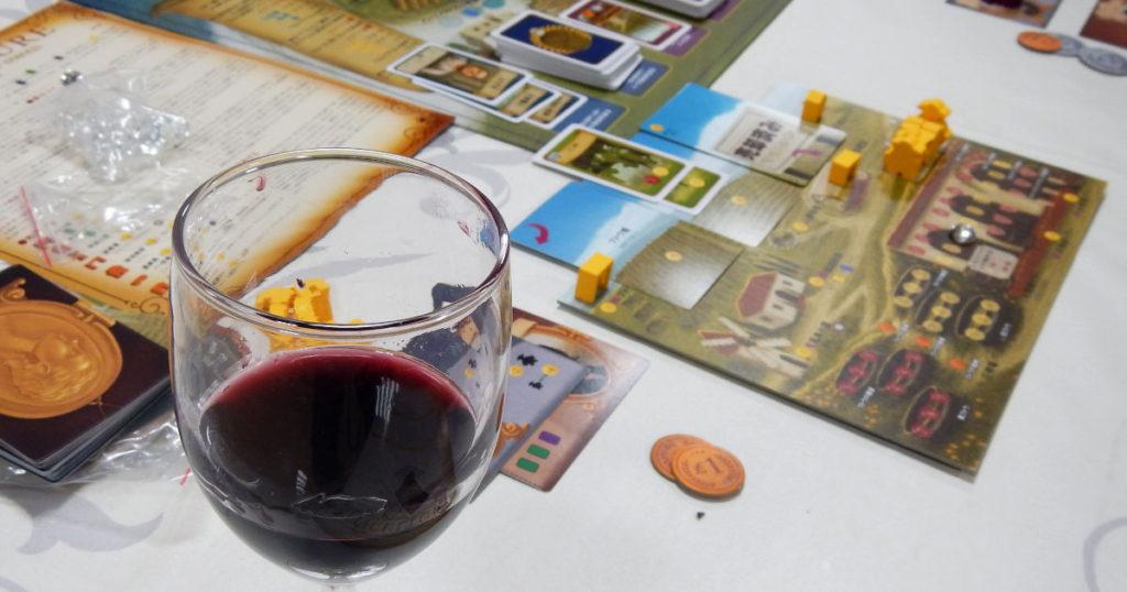 ワインとワイナリーの四季