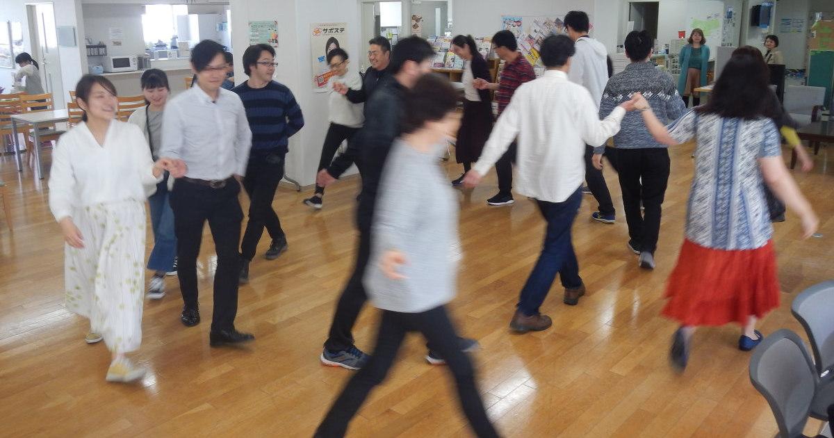20190321フォークダンス2